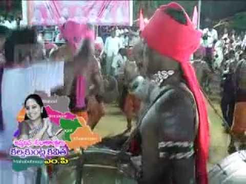 Kavitha akka(MP) birthday special song