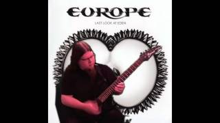 Europe - New Love In Town solo