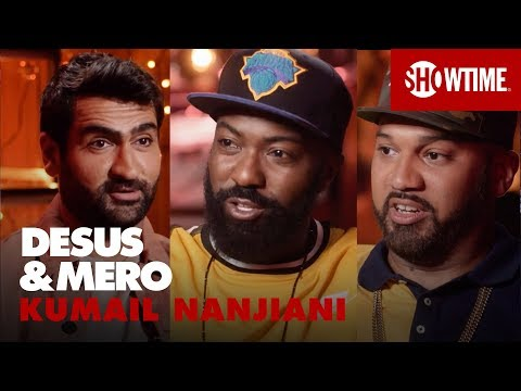 No Kumail Nanjiani Does Not Get Free White Castle  Extended   DESUS & MERO