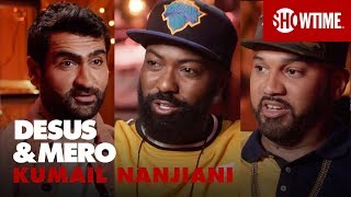 No, Kumail Nanjiani Does Not Get Free White Castle | Extended Interview | DESUS & MERO