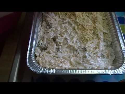 Broccoli Cheese Hash Brown Casserole: Noreen's Kitchen