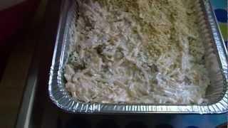Broccoli Cheese Hash Brown Casserole: Noreens Kitchen