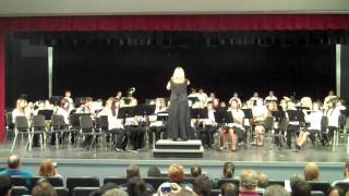 STHS Concert Band - Shipwrecked