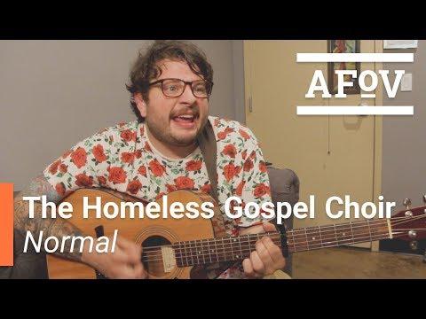 THE HOMELESS GOSPEL CHOIR – Normal | A Fistful Of Vinyl
