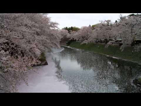 2012日本東北春之旅18 青森縣弘前公園
