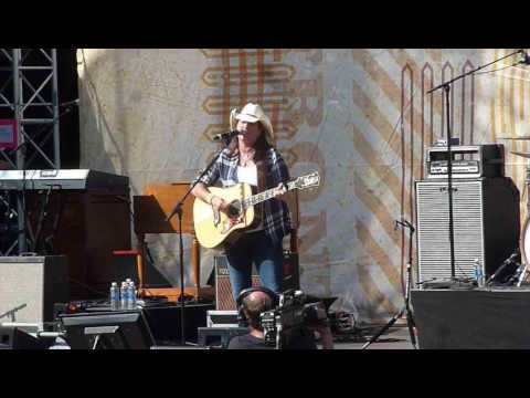 Terri Clark -A Little Gasoline