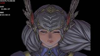 TAS - Valkyrie Profile Ending A in 2:25:47