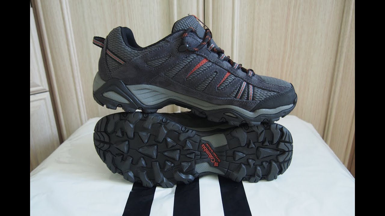 Ботинки Columbia Fairbanks Omni-Heat Boot 1746011-010 - YouTube