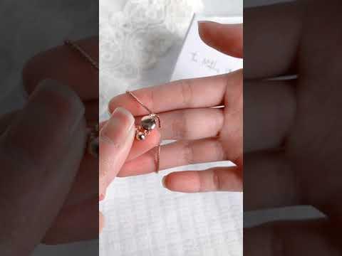 Cubic bracelet video 2
