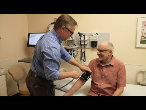 SCCA Blood and Marrow Transplant Program: What to expect