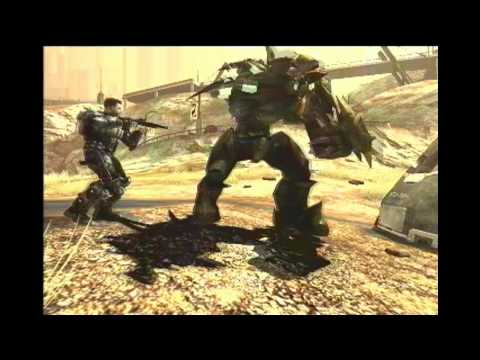 Halo 3 ODST: The Hero of Canton