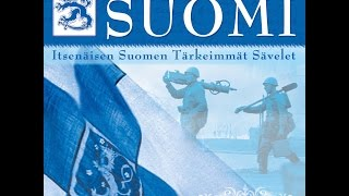 Kotimaani ompi Suomi - Suomineidot