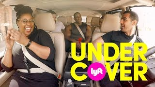 Undercover Lyft with DNCE thumbnail