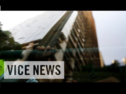 VICE News Daily: Beyond The Headlines - July, 24 2014 - VICE News  - 3F40YWJU9I4 -