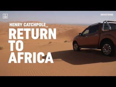 The Dakar: Return to Africa