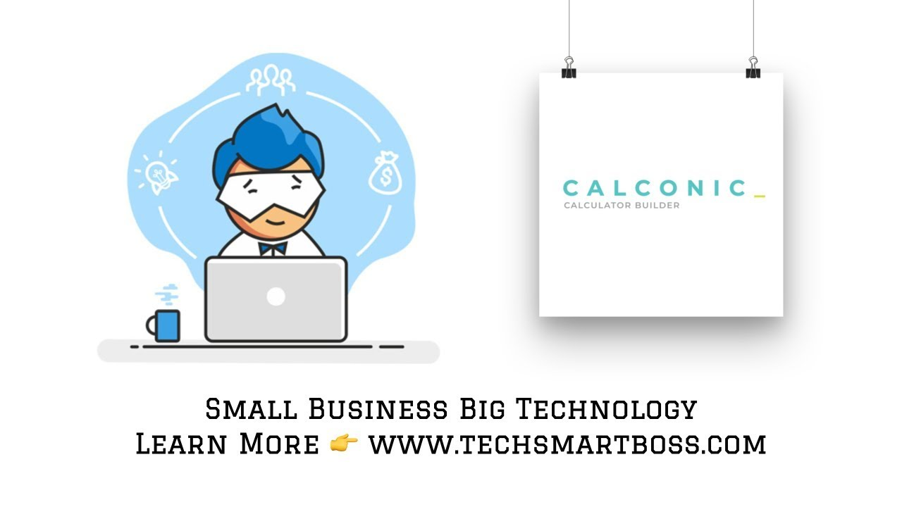 Calculate Your Way To More Leads with Calconic (Onboarding and Review)