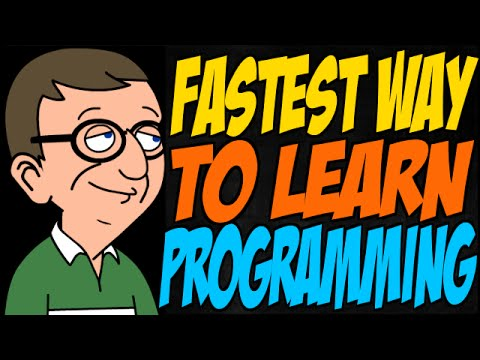 Fastest Way to Learn Computer Programming