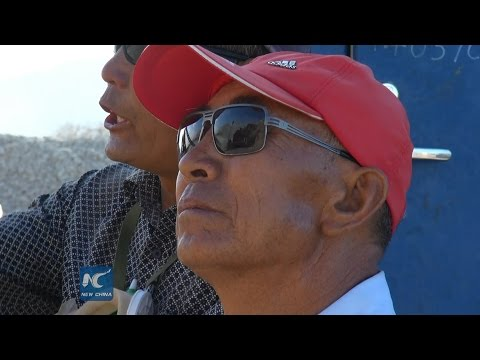 Chinese engineer devotes half his life working in Africa