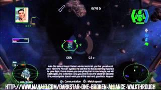 Darkstar One Broken Alliance Walkthrough - Prologue 4/5