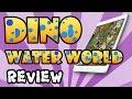 Dino Water World Kids iPad Game Review