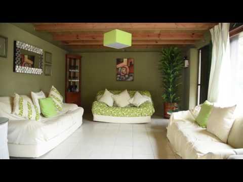 """Cabañas en Real del Monte, Hidalgo. Cabaña """"El Adobe"""""""