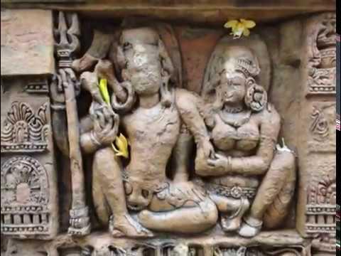 Kedareswar and Parsurameswar Temples in Bhubaneswar