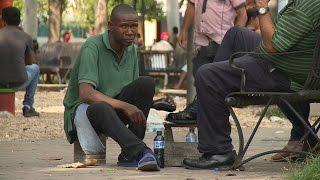 Граждане-призраки на Гаити