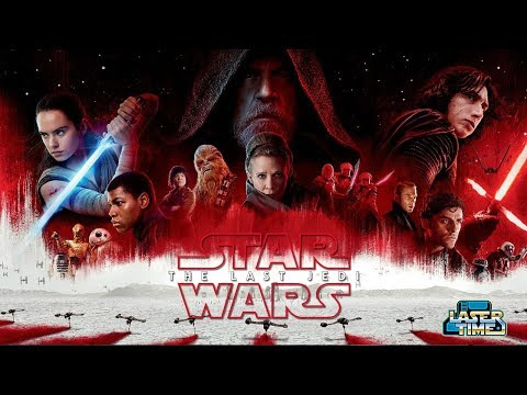 Star Wars: The Last Jedi - Review/Reactions LIVE
