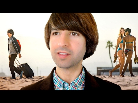 Demetri Martin on Comedy, Creativity, and Growing Up - Up At Noon Live!