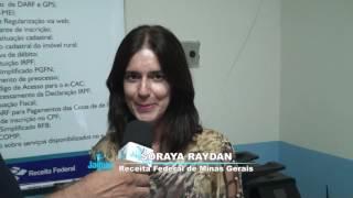 Soraya Raydan: Modelo do núcleo da receita de Limoeiro deve ser implantada em nível de Brasil