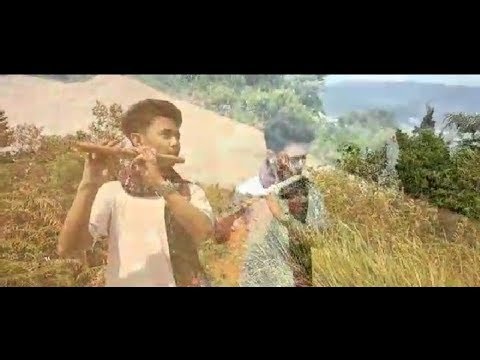 Andmesh Kamaleng - Cinta Luar Biasa | Seruling Batak Cover | Roland Tobing