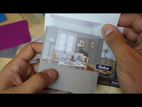 How To Pick Best Paint Colors For A House With Dulux