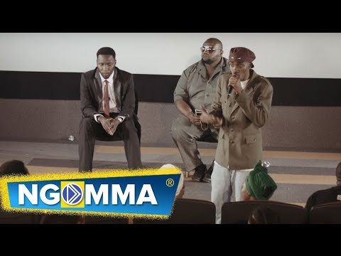 NCHI YA AHADI KALA JEREMIAH ft ROMA (official video)
