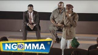 NCHI YA AHADI KALA JEREMIAH ft ROMA (official video)