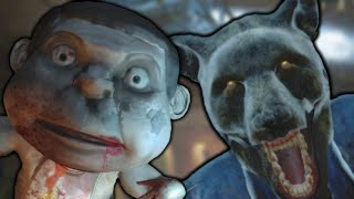 CRAZY REAPEY BABY! (Dead Realm Funny Moments) thumbnail