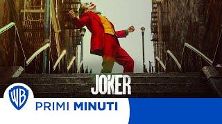 Joker - I Primi minuti!