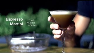 How To Make The Best Espresso Martini Cocktail