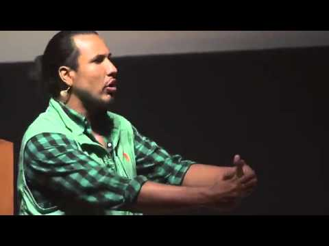 First People of the Plains Lecture: Gyasi Ross - YouTube