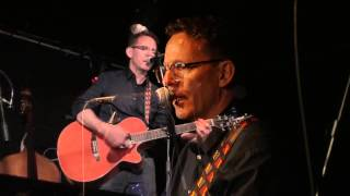 THE HOOTENANNY - Charlie Angus & Friends