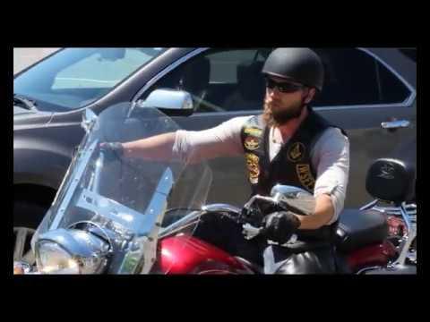 Ride for Kids Sake: Turf Wars