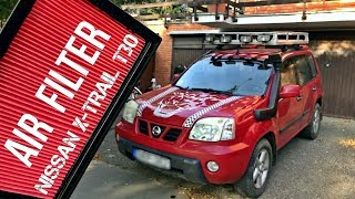 Revised Nissan X-TRAIL 2011 Videos