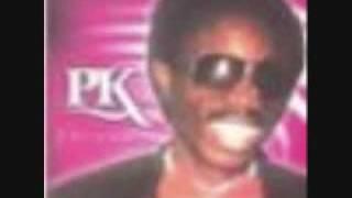 Zambian Legenda Series PK Chishala CHIMBAYAMBYA
