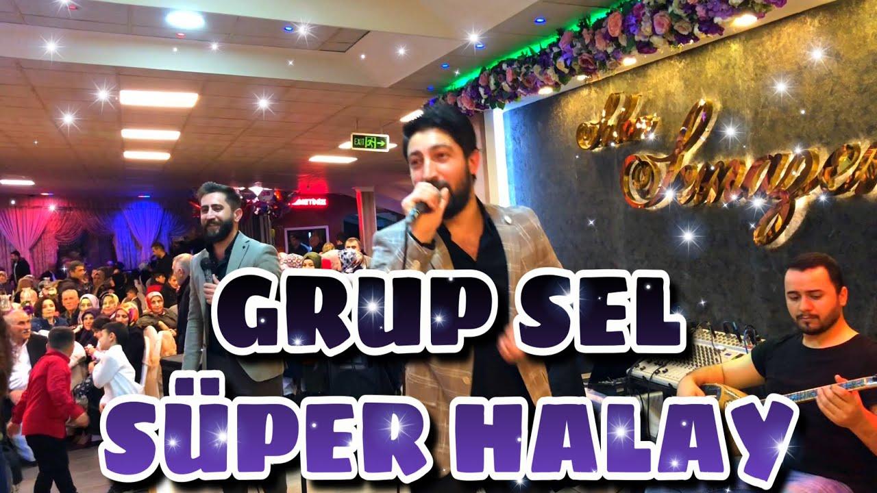 GRUP SEL / SÜPER HALAY ( Kürtçe Halay Şarkıları )
