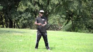 How to dance dancehall: MOVE DEM UP - Blacka Di Danca