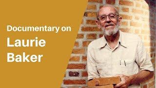 Profile of an Architect - A Documentary about Laurie Baker