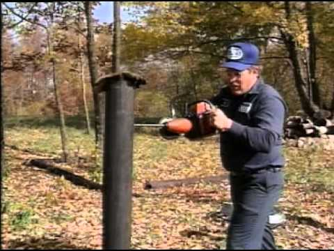 Dare Products High Tensile Fence System - YouTube