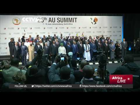 ICC chief prosecutor terms withdrawal move as 'regression' for African states