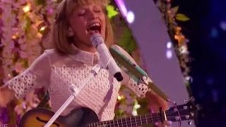 Grace VanderWaal: Finale Performance (FULL HD) 'Clay' | America's Got Talent 2016