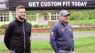 Fitting Friday with Lee Westwood – Episode Two: Wedges