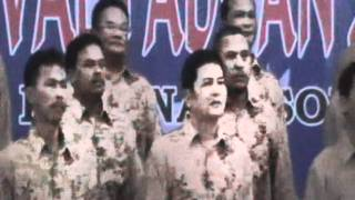 Video Koor Mannen HKBP Marturia Batam, Ressort Barelang (Lagu Wajib) download MP3, 3GP, MP4, WEBM, AVI, FLV Juli 2018